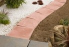 Wheatlands Hard landscaping surfaces 30