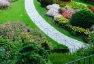 Wheatlands Hard landscaping surfaces 35