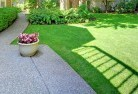 Wheatlands Hard landscaping surfaces 38