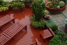 Wheatlands Hard landscaping surfaces 40