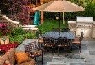 Wheatlands Hard landscaping surfaces 46