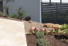 Wheatlands Hard landscaping surfaces 9
